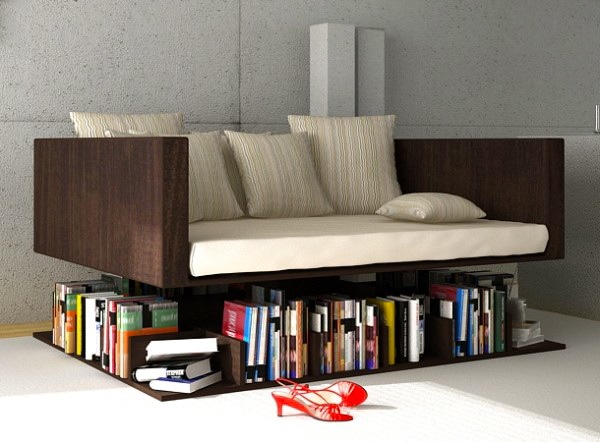 Simple Furniture Design Small House Photo