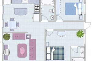 Simple House Designs and Plans