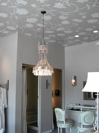 Simple Pop Designs for Ceiling
