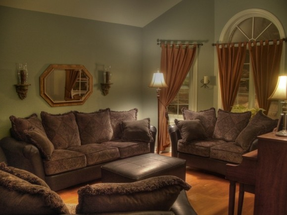 Sitting Room Color Ideas
