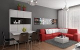 <b>Flat Interior Decoration Ideas for Small Space</b>