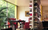 <b>Home Library Design Ideas -- Fun Room for Family</b>