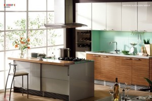 Small Open Concept Kitchen Designs