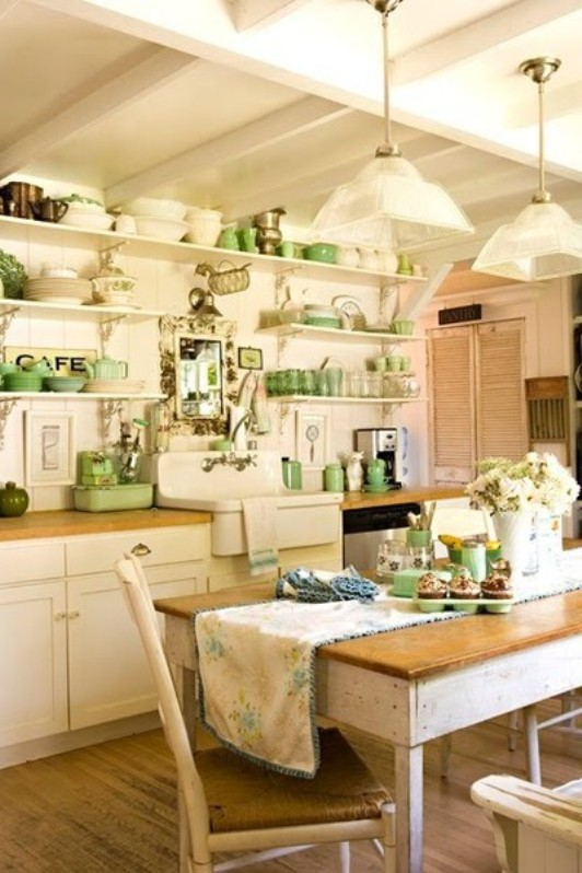 Vintage Home Decor Ideas for All Rooms