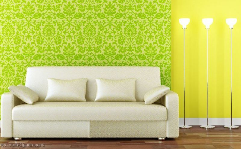 Wall paint color schemes living room Room wall colour combination