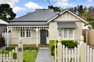 Weatherboard House Designs
