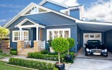 <b>Weatherboard House Designs for Cozy and Warm Situations</b>