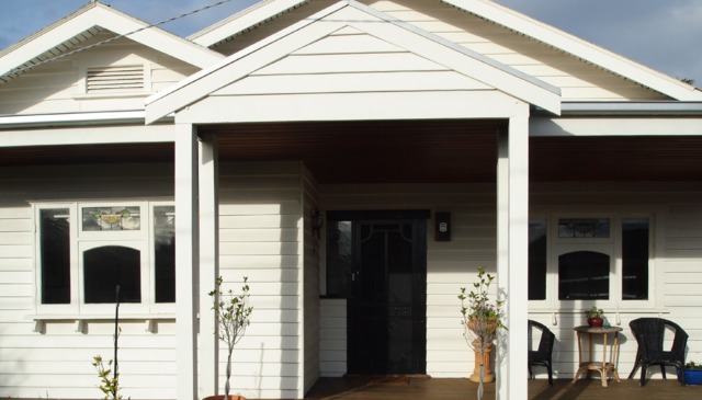 Weatherboard House Designs Victoria