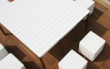 <b>White Dining Table Sets Make Your Family Stay Comfortably</b>