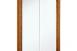 Wooden Door Frame Design
