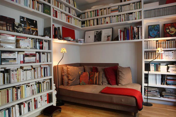 library home design.  Home Library Design Ideas
