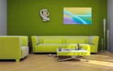 <b>Living Room Color Schemes 2012 for Small Spaces</b>