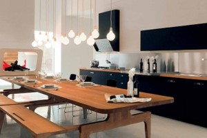Modern Decor for Kitchen