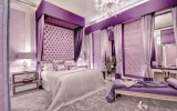<b>How to Beautify Bedroom with Violet Bedroom Designs</b>