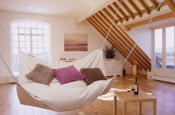 Attic Rooms Designs