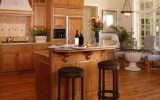 <b>Small Bar in Kitchen -- Tips and Tricks</b>