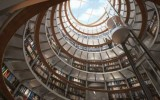 <b>Inspirations from Best Library Design in the World</b>