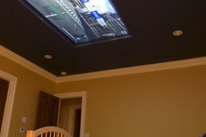 Furniture for LED TV