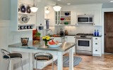 <b>Smart Kitchens to Make Small Spaces Look Bigger</b>