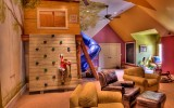 <b>Attic Room's Designs for Kids' and Couple's Bedroom</b>