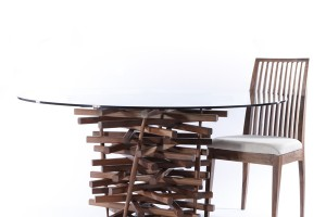 Latest Design of Center Table Photo