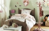 <b>Pale Green Bedroom Ideas for Master and Kids'</b>