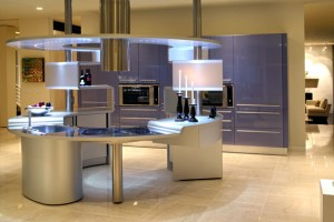 Luxury Modern Kitchens Concept and Ideas