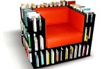 <b>Modern Furniture Libraries to Attract Your Kids</b>
