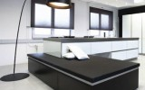 <b>Modern Luxury Kitchen -- How to Get</b>