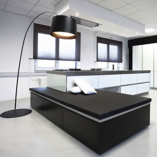 modern luxury kitchen design
