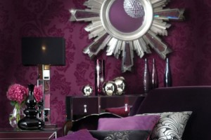 Purple Bedroom Ideas for Adults