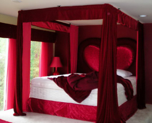 Romantic Bedroom Ideas For Couples Homedecomastery