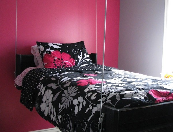 Single Bed Design Pictures