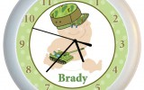 <b>Family Wall Clocks in Unique Designs</b>