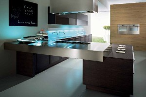 Luxury Modern Kitchen Designs
